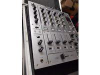 DJM 700 Silver