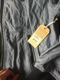 True Religion bomber jacket
