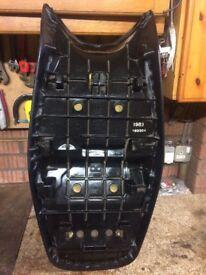 Kawasaki ZZR 1200 OEM seat