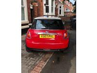Mini Cooper diesel, cheap, bargain, quick sale!