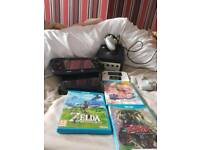 Nintendo Games Consoles Bundle