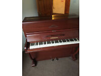 LIEDMANN upright piano for sale - MUST GO!