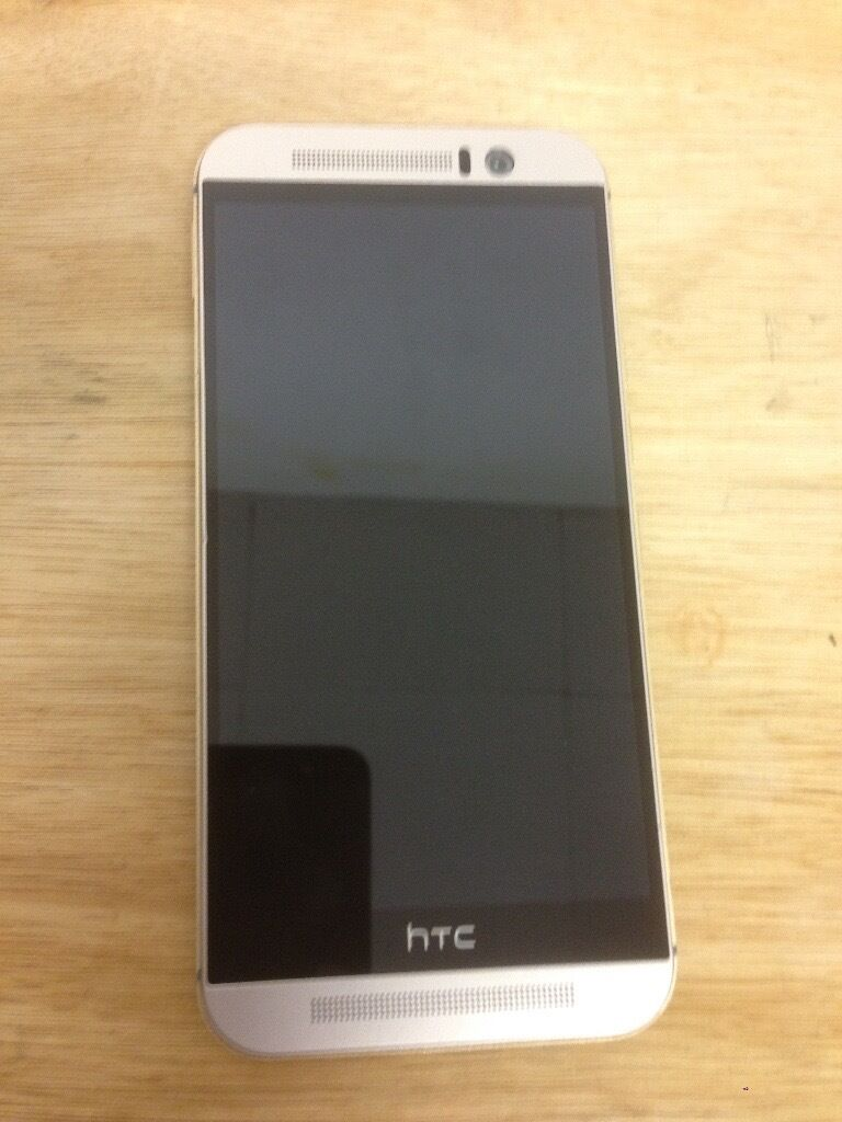 HTC one M9 32GB Rose Goldin Stirchley, West MidlandsGumtree - HTC one M9 32GB Rose Gold excellent condition.A grade. collection from B30