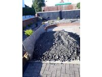 Great Cond. Top Soil. Free to Collect