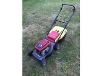 Mountfield SP470 Lawn Mower