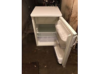 ZANUSSI Table Size Fridge Freezer Fully Working with 90 Days Warranty