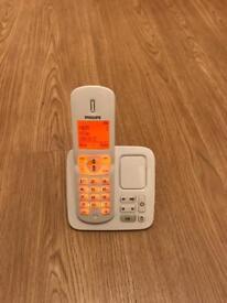 Phone & Answering machine