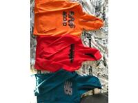 Boys NEW BALANCE hoodies 10/12yrs