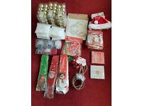 **Massive Christmas bundle** over 175 items - Must see ** Job lot / car boot