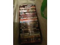 DVDS MIXED NEED GONE PRICE REDUCED
