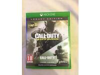 Call of Duty Infinite Warfare Legacy Edition (Xbox One)