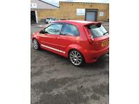 Ford Fiesta st MINT CONDITION