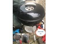Weber Charcoal BBQ £30