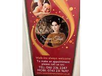 Swan Thai massage