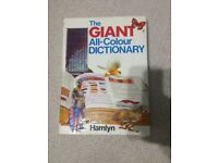 Hamlyn Giant Dictionary