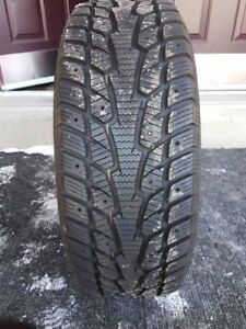 4 x snow tires with rims