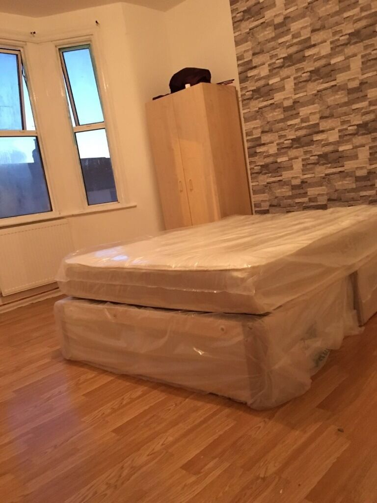 double room to rent in walthamstow london e17 including all bills and wifi