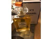 Chanel No.5 eau de parfum -50 ml