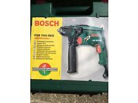 Bosh PSB 700 RES impact drill