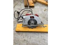 185mm Circular Saw for Spares