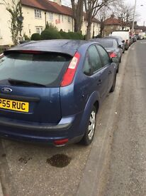FORD focus automatic good condition