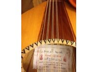 Oud in very good condition.