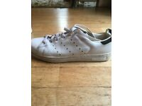 Adidas Trainers - Used - Size 9