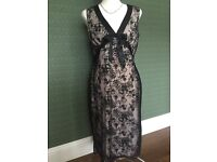 Ladies Lace Dress by Atmosphere - size 14 with tag, never worn