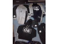 EXCLUSIVE GARMS NOTTS