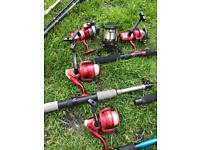 Fishing 🎣 rods