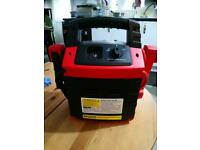 Clarke 12/24v battery jump starter and charger