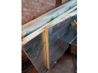 75mm kingspan insulation