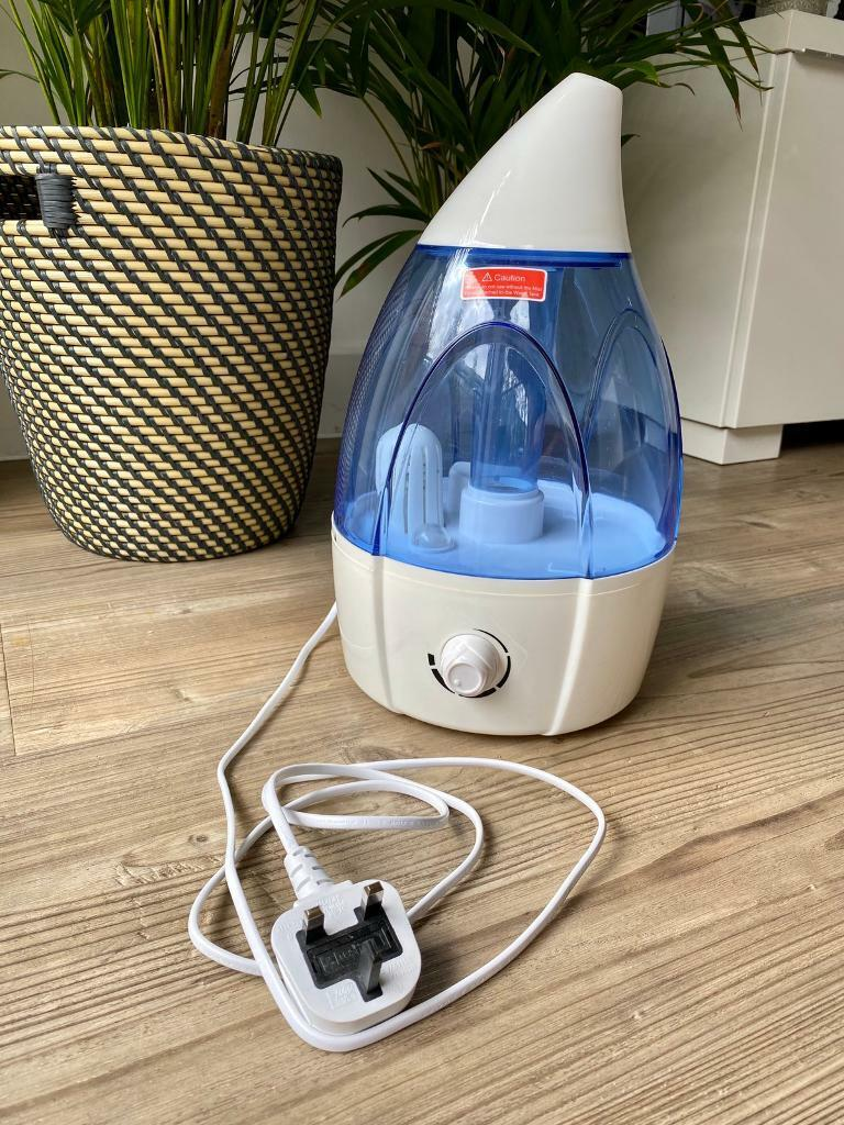 Air humidifier | in London | Gumtree