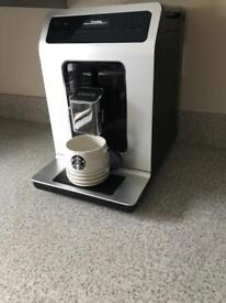 Krups Evidence Bean to Cup Coffee Machine