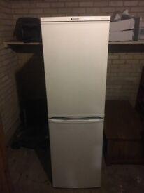 Hotpoint Fridge Freezer for sale