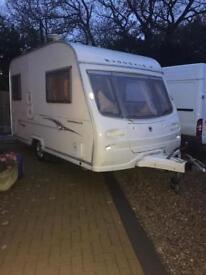 2006 2 berth avondale welbeck 380/2 with Moter mover