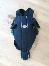 Baby Bjorn Carrier. Good condition.