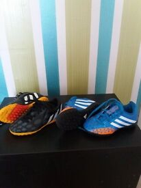Kids toddler trainers adidas