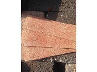 Brick slips: wetherby parador colour 7mm