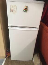 Curry's essentials fridge freezer