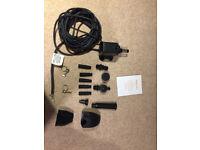 Pond Pump Aquqgarden 1200 Brand New