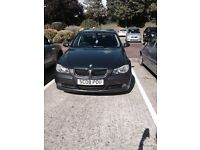 spare and repairs non runner BMW 2008