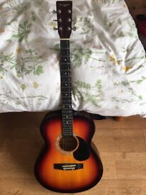 Acoustic guitar for sale - Martin Smith