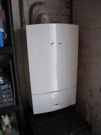 Worcester Central Heating boiler (condensing) 30kW
