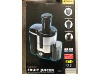 Delta Kitchen Whole Fruit Juicer