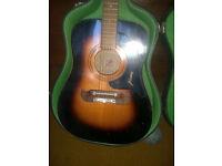 FRAMUS Txan 12-String Acoustic