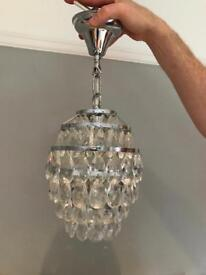 Christopher Wray Chandalier