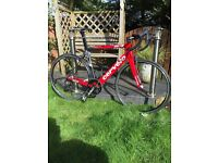 "Cervelo S3 Road Bike 56"" Frame"