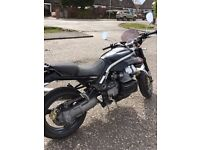 Moto Guzzi Griso 1100 cc May Consider Part Exchange for other bike.