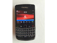 Blackberry Bold 9700 2Gb Unlocked